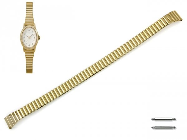 TIMEX T21872 oryginalna bransoleta 9 mm