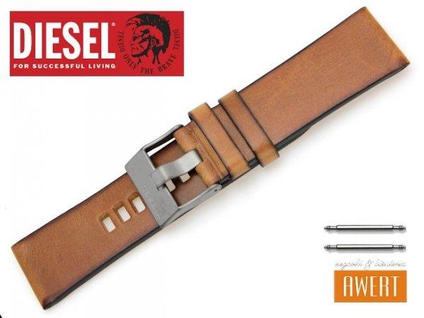DIESEL DZ4280 oryginalny pasek 26 mm