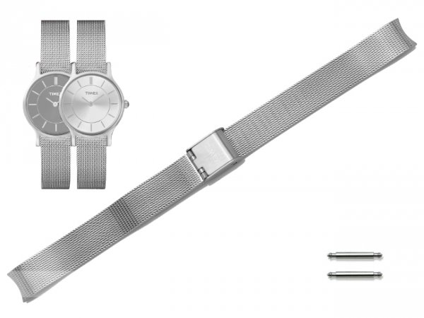 TIMEX T2P167 T2P166 oryginalna bransoleta 12 mm