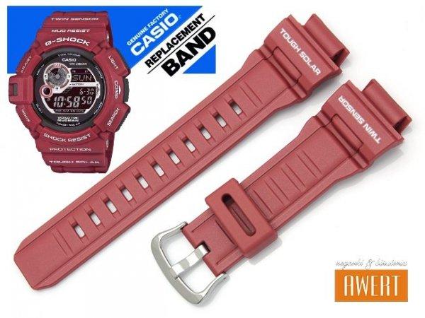 CASIO G-9300RD-4 oryginalny 10479568