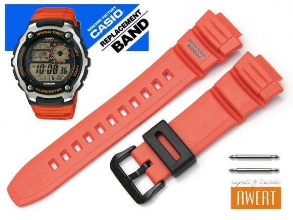 CASIO AE-2100W-4AV oryginalny pasek 10504381