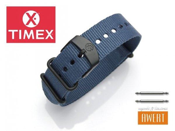 TIMEX PW4B04800 TW4B04800 oryginalny pasek