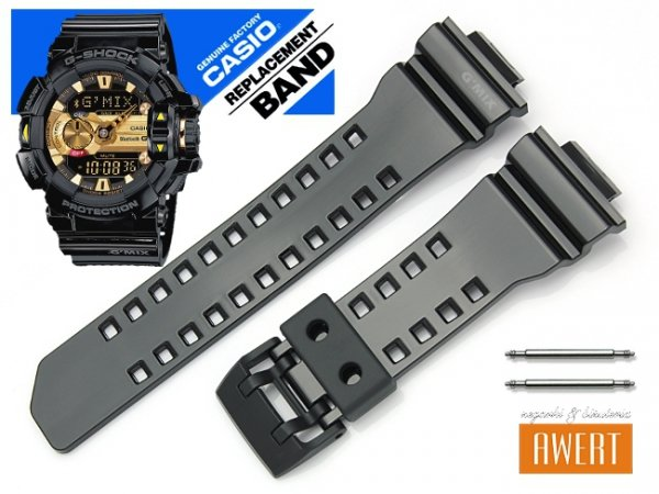 CASIO GBA-400-1A9 10479598