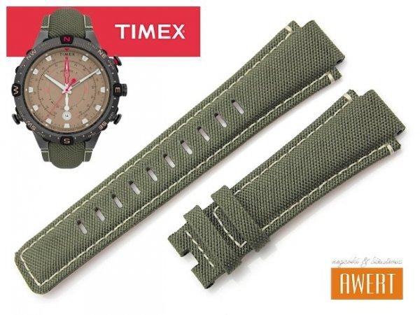 TIMEX TW2T76500 PW2T76500 oryginalny pasek 16 mm
