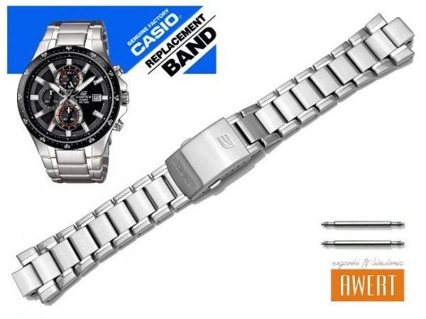 CASIO EFR-519D-1AV EFR-519D-2AV EFR-519D-7AV EFR-519-1A4V EFR-519-1A5V EFR-519-7AV 10421310