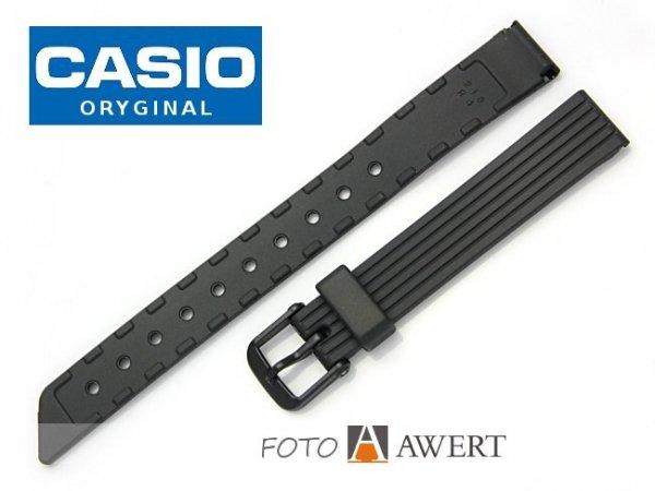 CASIO LRW-12 LX-10 LX-17 LW-350 LRW-11 LQW-10 oryginalny pasek 13 mm