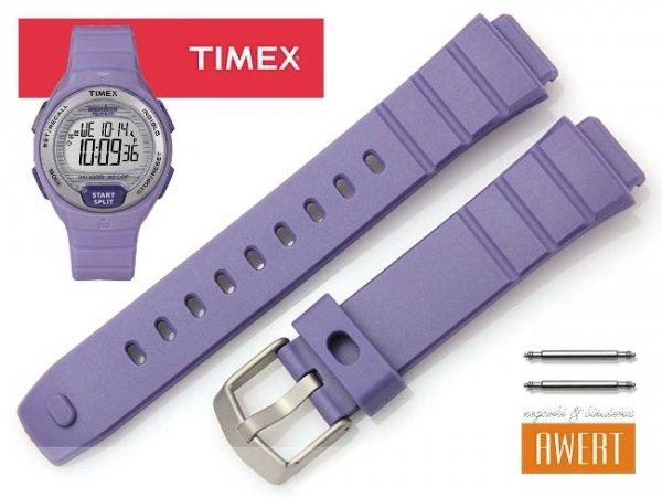 TIMEX P5K762 T5K762 oryginalny pasek do zegarka 16mm