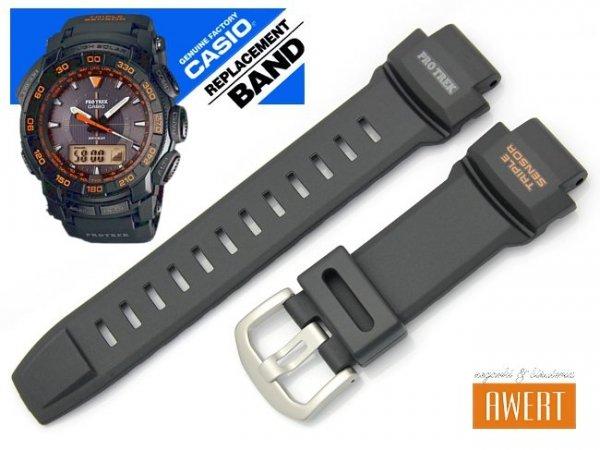 CASIO PRG-550-1A4 oryginalny pasek 18 mm 10412703