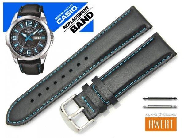 CASIO EFR-103L-1A2V oryginalny pasek 22 mm 10464389