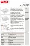 VELUX INTEGRA ® KLF 200 Die Steuerung - Interface zur Fernsteuerung von io-homecontrol