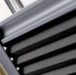 VELUX FHC Wabenplissee-Faltstore  (Faltstores DuoLine) Manuell Standard