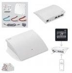 VELUX INTEGRA ® KLF 200 Die Steuerung - Interface zur Fernsteuerung von io-homecontrol ® - Produkten