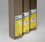 Rohrkasten-L 20x20cm x 120 Ultrament Do it Bauplatte XPS