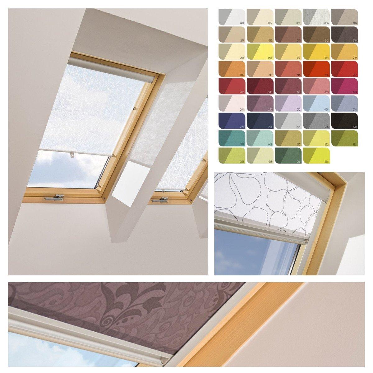 rollo komfort fakro arp zubeh r f r dachfenster i preisgruppe rollo fakro innenzubeh r. Black Bedroom Furniture Sets. Home Design Ideas