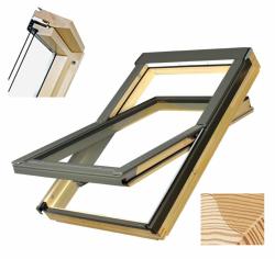Dachfenster Fakro FTS U2 Schwingfenster aus Holz