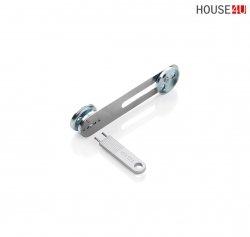 VELUX ZOZ 011 Schlüssel für Sperrbeschlag für VELUX Schwingfenster Zubehör für VELUX Dachfenster