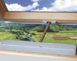 Kettenantrieb Okpol ASE 230 Öffnen und Schließen von Fenstern