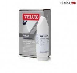 Acryl-Feinspachtel-Set für Kunststoff-Fenster und weiß lackierte Holzfenster Velux ZZZ133KA