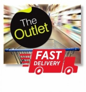 Outlet / Versand 48h