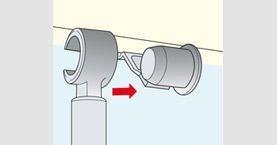 VELUX ZCT 200 Bedienungs-Zubehör Sonnenschutz https://house-4u.de/