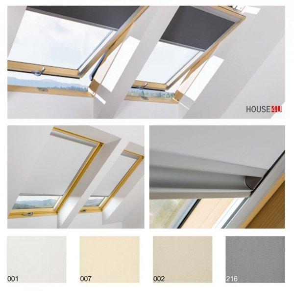 Innenzubehör Verdunkelungsrollo Fakro ARF Fakro Zubehör für Dachfenster I PREISGRUPPE