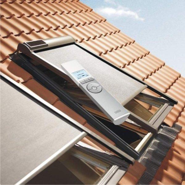 VELUX Hitzeschutz-Markisen MSL Solar www.house-4u.eu