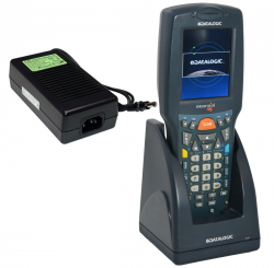 Kolektor Datalogic Skorpio 942251006 + stacja dokująca + zasilacz (używane)