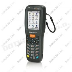 Inwentaryzator Datalogic MEMOR X3 256MB RAM/512MB Flash, WiFi, Bluetooth, 2D, Win CE PRO (p/n: 944250006)
