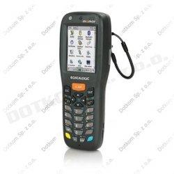Inwentaryzator Datalogic MEMOR X3 256MB RAM/512MB Flash, WiFi, Bluetooth, 2D, Win CE PRO (p/n: 944250006)