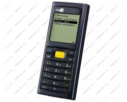Inwentaryzator / Kolektor danych CipherLab CPT 8200 8MB