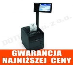 Drukarka fiskalna Novitus HD E kopia elektroniczna