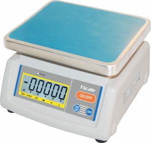 Waga T-SCALE T28 (3/6kg)