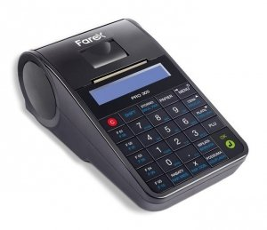 Kasa fiskalna Farex ONline PRO 300 GPRS