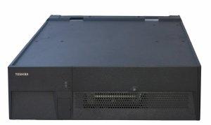 POS Toshiba TCx700 4900-E85 i3 3300/8GB RAM/HDD 2x 256GB (używany)
