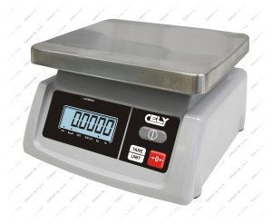 Waga DIBAL PS-50 zakres 6kg / 15kg / 25 kg