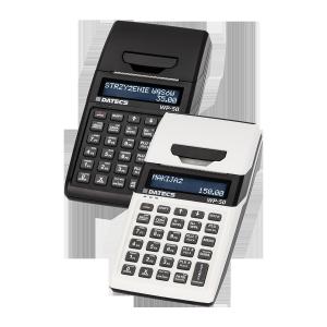 Kasa fiskalna DATECS WP-50 (GPRS na 3 lata)