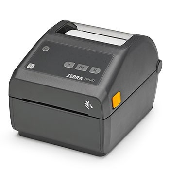 Drukarka etykiet ZEBRA ZD420 (203 dpi, Ethernet, USB, USB Host, BTLE)