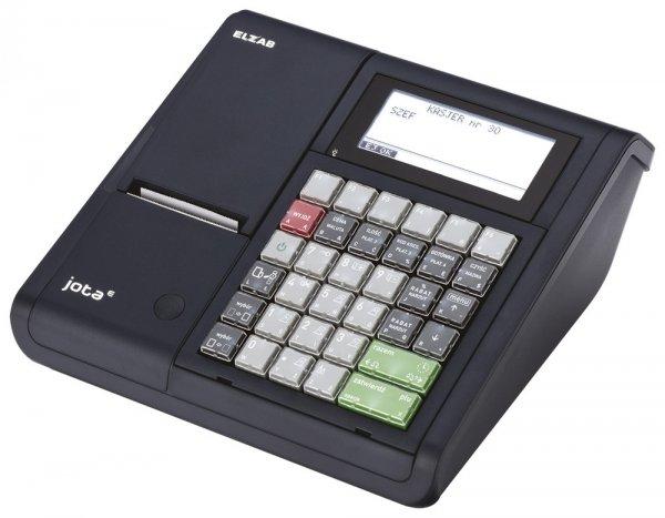 Kasa fiskalna ELZAB Jota E 4K