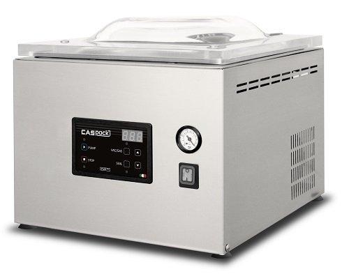 Pakowarka próżniowa stołowa CASPACK CVPPRO-T412