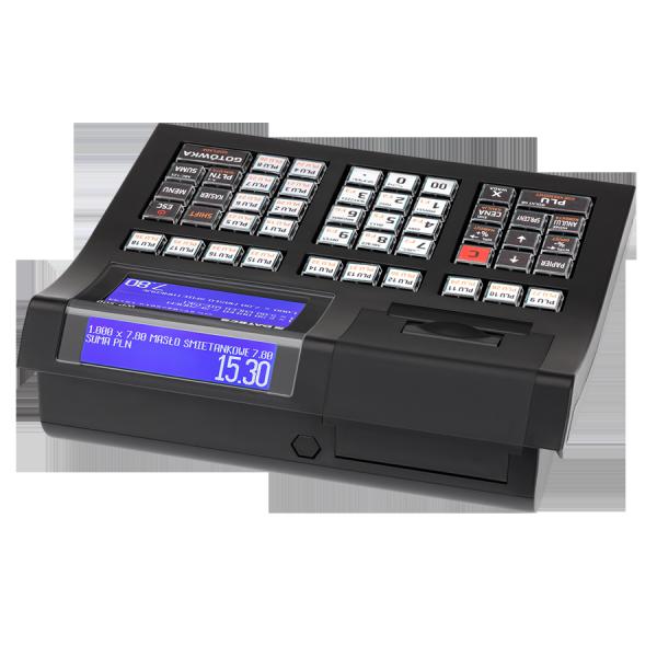 Kasa fiskalna DATECS WP-500