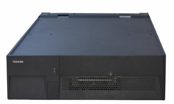 Komputer/UPS Toshiba TCx700 4900-E85 (używany)
