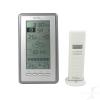 TechnoLine WS 9040 stacja pogody bezprzewodowa  z czujnikiem zewnętrznym