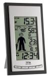 Stacja pogody bezprzewodowa TFA 35.1084 WEATHER BOY z czujnikiem zewnętrznym