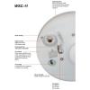 Thies WSC-11 kompaktowa stacja meteorologiczna do BMS stacja pogody Modbus do inteligentnych budynków