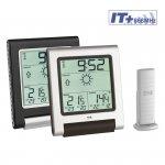 TFA 35.1089 SPECTRO stacja pogody bezprzewodowa z czujnikiem zewnętrznym