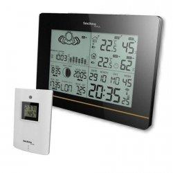 Stacja pogody bezprzewodowa TechnoLine WS 6750 z czujnikiem zewnętrznym