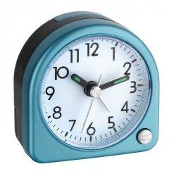 TFA 60.1020 budzik biurkowy zegar wskazówkowy