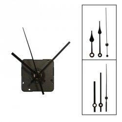 Zegar ścienny TFA 60.3024 wskazówkowy własny projekt mechanizm bez tarczy płynąca wskazówka - OUTLET