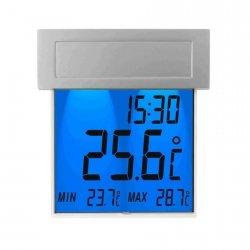 TFA 30.1035 VISION SOLAR termometr okienny elektroniczny max/min przyklejany podświetlany