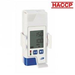 Rejestrator temperatury TFA 31.1057 LOG200 data logger termometr USB HACCP czujnik ruchu